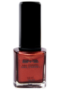 <b>BYS Nail Polish - Raspberry Chocolate No. 28</b>